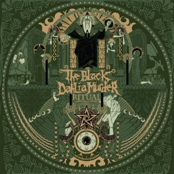 The Black Dahlia Murder - Ritual - CD