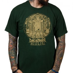 The Black Dahlia Murder - Ritual Stamp - T-shirt (Men)