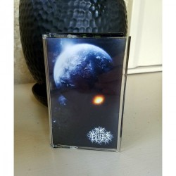 The Blight - Meditations On Insignifiance - CASSETTE