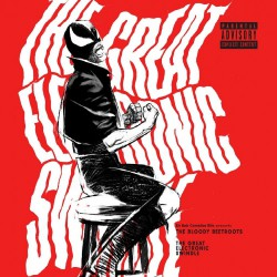 The Bloody Beetroots - The Great Electronic Swindle - CD DIGIPAK