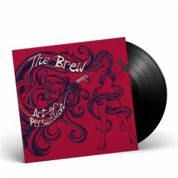 The Brew - Art Of Persuasion - LP Gatefold