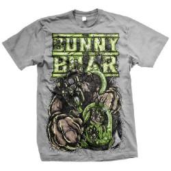 The Bunny - The Bear - Science - T-shirt (Men)