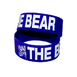 The Bunny - The Bear - The Bear Purple - Bracelet