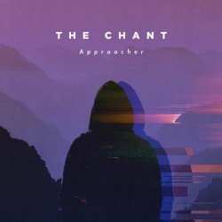 The Chant - Approacher - CD EP DIGIPAK