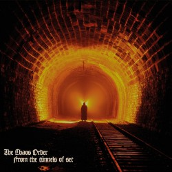 The Chaos Order - From The Tunnels Of Set - CD DIGIPAK