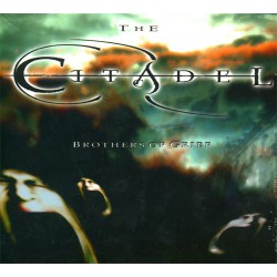 The Citadel - Brothers of Grief - CD DIGIPAK