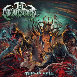 The Convalescence - This Is Hell - CD