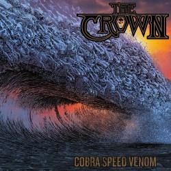 The Crown - Cobra Speed Venom - CD DIGIPAK
