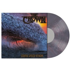 The Crown - Cobra Speed Venom - LP COLOURED