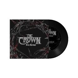 "The Crown - Iron Crown - 7"" vinyl"