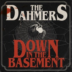 The Dahmers - Down In The Basement - CD
