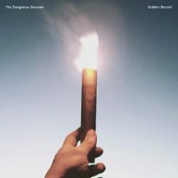 The Dangerous Summer - Golden Record - CD DIGISLEEVE
