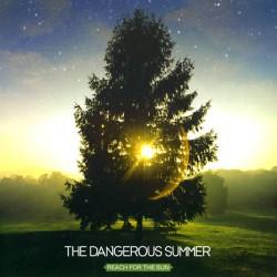The Dangerous Summer - Reach For The Sun - CD DIGIPAK