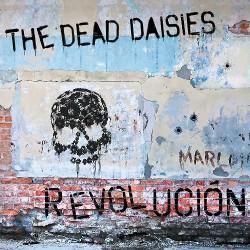 The Dead Daisies - Revolucion - CD DIGIPAK