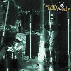The Dillinger Escape Plan - The Dillinger Escape Plan - CD EP