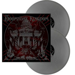 The Doomsday Kingdom - The Doomsday Kingdom - DOUBLE LP GATEFOLD COLOURED