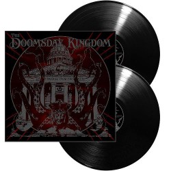 The Doomsday Kingdom - The Doomsday Kingdom - DOUBLE LP Gatefold