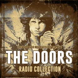 The Doors - Radio Collection - CD