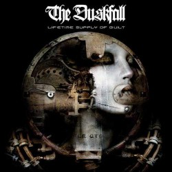 The Duskfall - Lifetime Supply of Guilt - CD SLIPCASE