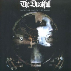 The Duskfall - Lifetime Supply of Guilt - CD DIGIPAK