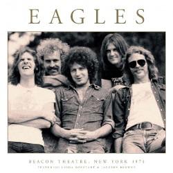 The Eagles - Beacon Theatre, New York 1974 (W Jackson Browne) - DOUBLE LP Gatefold