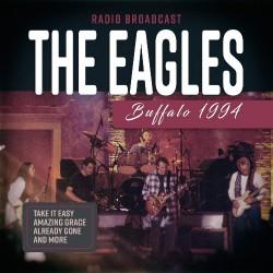 The Eagles - Buffalo 1994 - CD