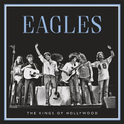 The Eagles - Kings Of Hollywood - DOUBLE LP Gatefold