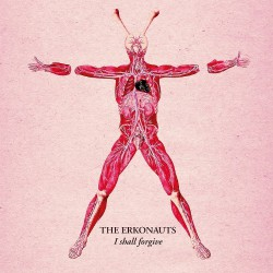 The Erkonauts - I Shall Forgive - LP COLOURED