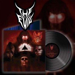 The Evil - The Evil - LP Gatefold