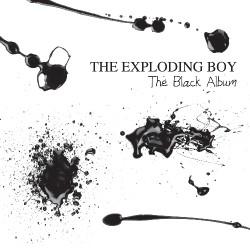 The Exploding Boy - The Black Album - CD