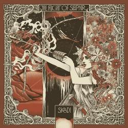 The Flight Of Sleipnir - Skadi - LP Gatefold