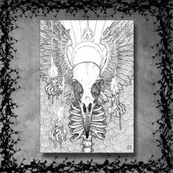 The Floating World - The Apparition - CD DIGIPAK