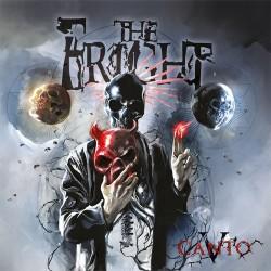 The Fright - Canto V - LP GATEFOLD + CD