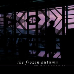 The Frozen Autumn - The Fellow Traveller - CD
