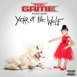 The Game - Blood Moon - Year Of The Wolf - DOUBLE LP COLOURED