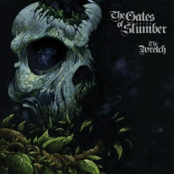 The Gates Of Slumber - The Wretch - CD SLIPCASE