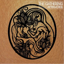 The Gathering - Afterwords - CD DIGIPAK