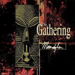 The Gathering - Mandylion - CD DIGIPAK