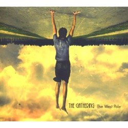 The Gathering - The West Pole - CD DIGIPACK