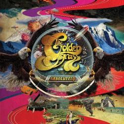 The Golden Grass - Absolutely - CD