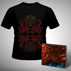 The Great Old Ones - EOD : A Tale Of Dark Legacy - CD DIGIPAK + T-shirt bundle