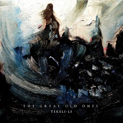 The Great Old Ones - Tekeli-li - CD DIGIPAK