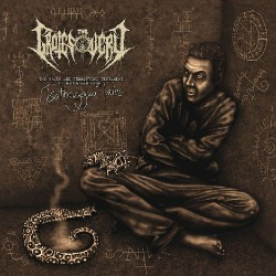 The Grotesquery - Tsathoggua Tales - CD