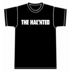 The Haunted - Logo - T-shirt (Men)