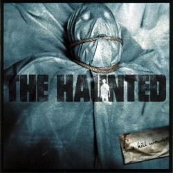 The Haunted - One Kill Wonder - CD