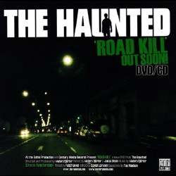 The Haunted - Road Kill - CD + DVD
