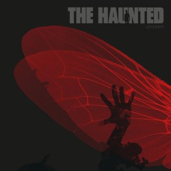 The Haunted - Unseen - CD