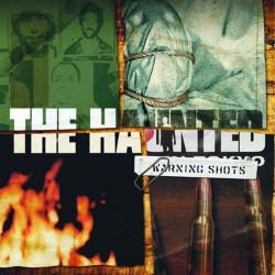 The Haunted - Warning Shots - DOUBLE CD