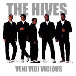 The Hives - Veni Vidi Vicious - CD
