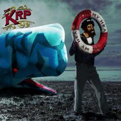 The Keith Reid Project - In My Head - CD DIGIPAK